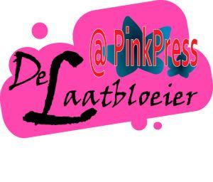De Laatbloeier Gastblogger @ PinkPress [Signature Logo]