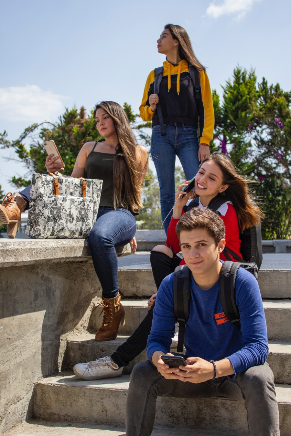 opvoeding tieners