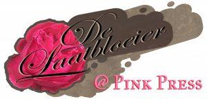DeLaatbloeier @PinkPress [Logo]