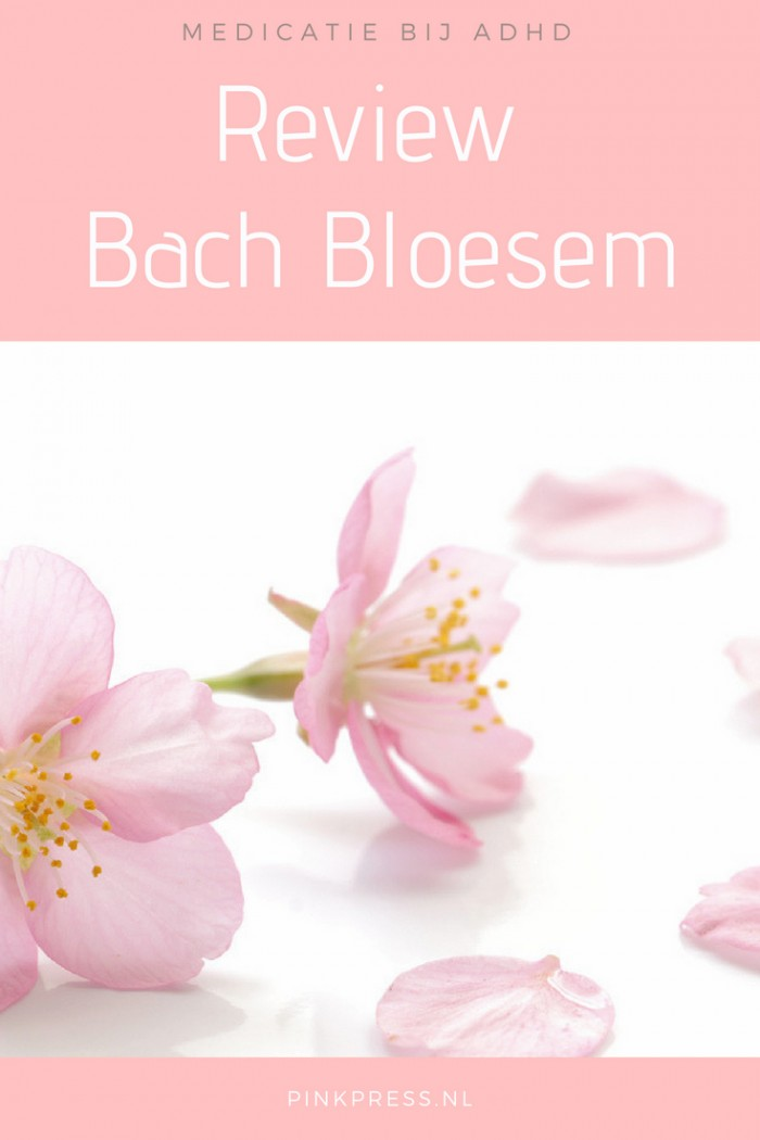 medicatie ADHD - review bach bloesem - PCOS