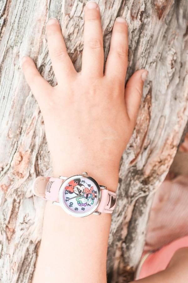 Horloge Chanti