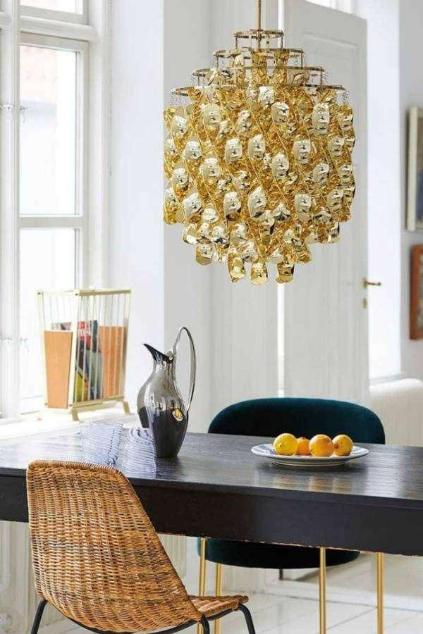 Verpan Design Lampen