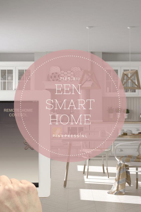 de gemakken van een smart home