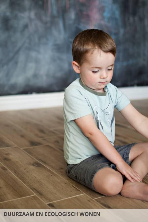 De ecologisch verantwoorde houten vloer