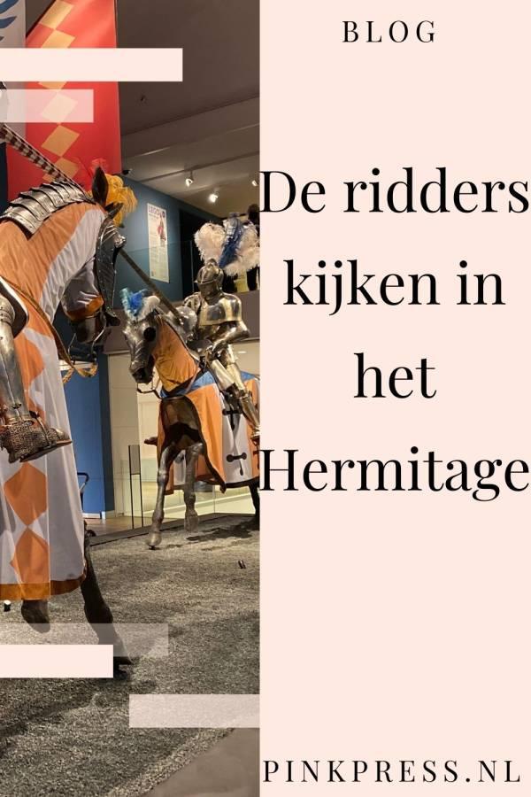 Hermitage ridders