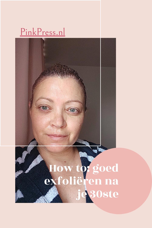 vrouw na 30 jaar