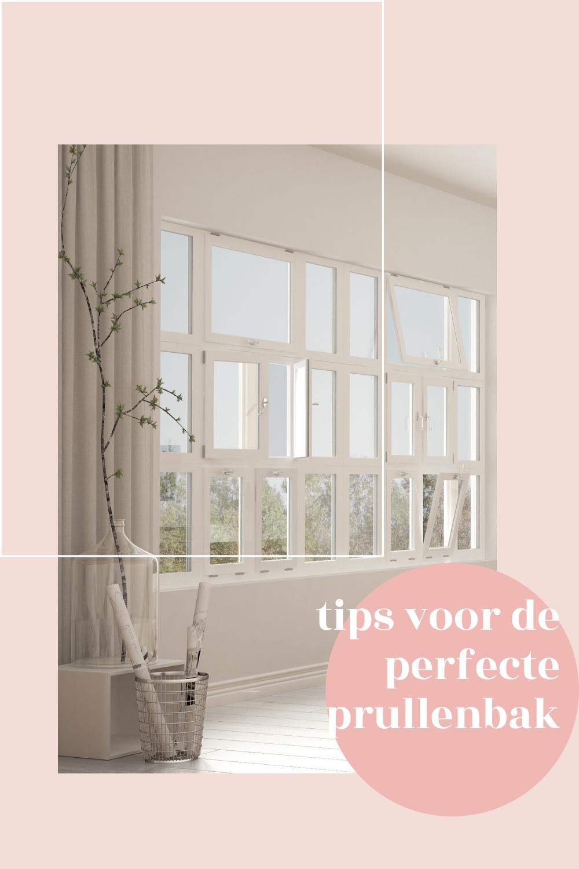Tips voor de perfecte prullenbak in huis!